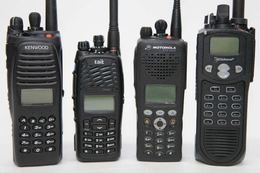 4 Must-have communication devices for a grid down situation