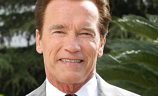 "Science illiterate Arnold Schwarzenegger calls for ""revolution"" after Trump exits Paris climate fraud"