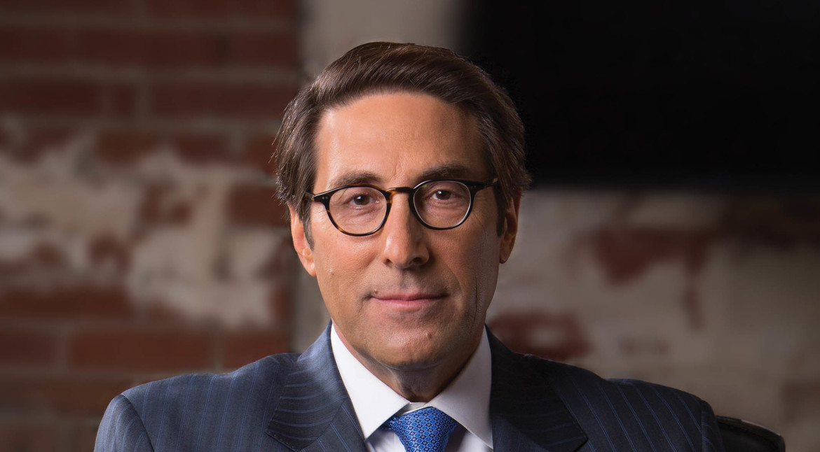 Fake News alert: Trump lawyer Sekulow says NO, prez is NOT under investigation for obstruction