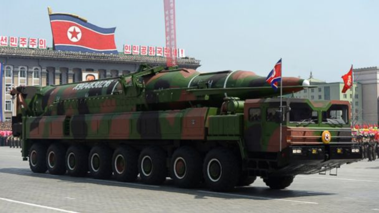 China is double dealing: Secret documents show them promising nukes to North Korea