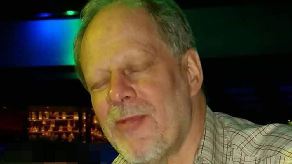 Stephen Paddock intentionally avoided sunlight, was vitamin D deficient, popped mind-altering pills and was addicted to video gambling