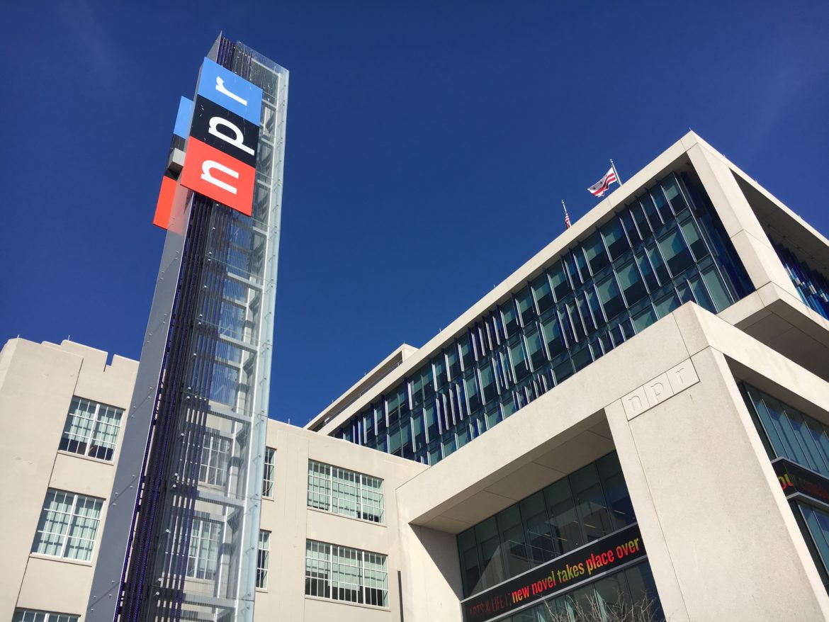 It's time to completely defund NPR and halt its dangerous, dishonest anti-America rhetoric rooted in hatred of Trump and racism toward whites
