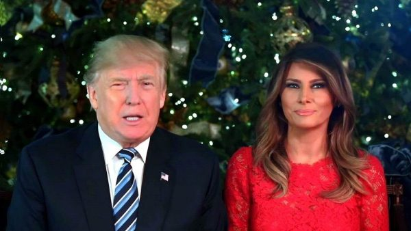 "INSANE Alt-Left professors now claiming Trump's push to end ""war on Christmas"" is NAZI-like ""racism"""