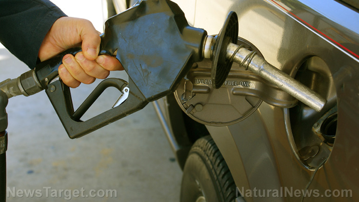 Did you know that left-leaning Oregon thinks its citizens are so stupid that it's ILLEGAL to pump your own gas?