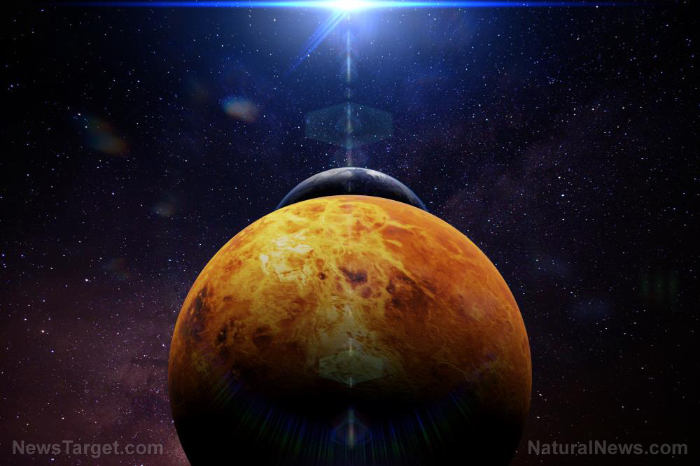 Nearby exoplanet could potentially support life