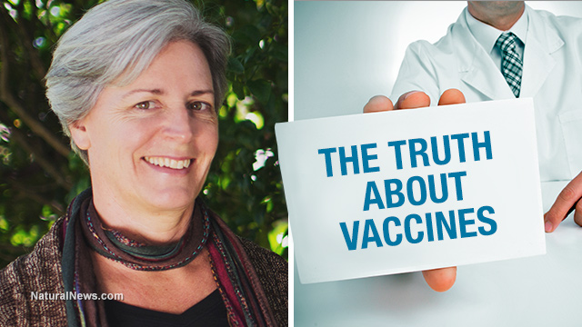 "Exclusive interview with Dr. Suzanne Humphries over vaccine troll ""mass shooting"" murder threat"