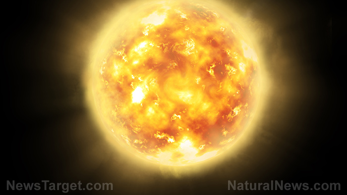 Does the sun, like the moon, affect weather and human emotions?