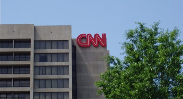 CNN busted as co-conspirator in deep state spygate scandal that targeted Trump… coordinated leaks and lies with the corrupt FBI