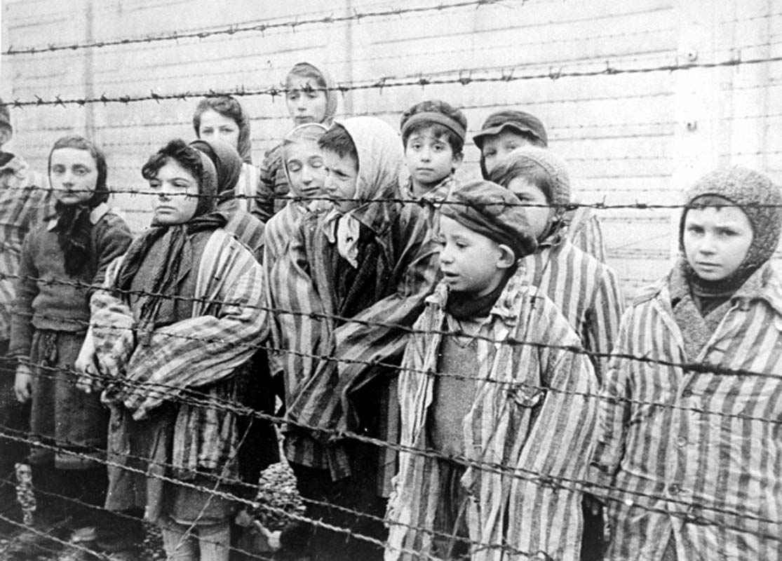 Two Holocausts: Adolf Hitler exterminated 6 million Jews in the early 1940s, and Planned Parenthood has exterminated 8 million babies since 1970