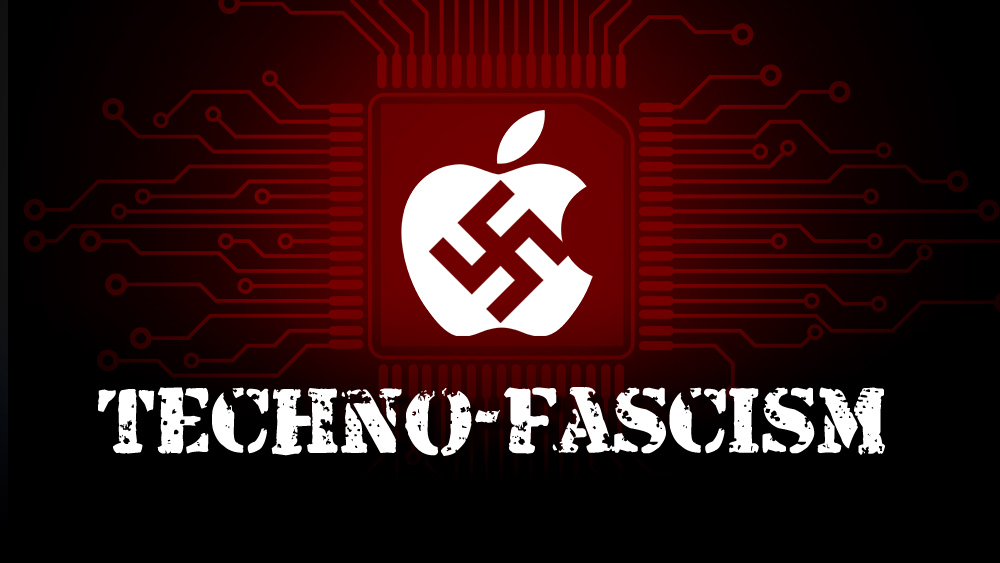 BOMBSHELL: Apple demands Natural News stop writing about abortions or Satanism; threatens to block Natural News app from all Apple devices