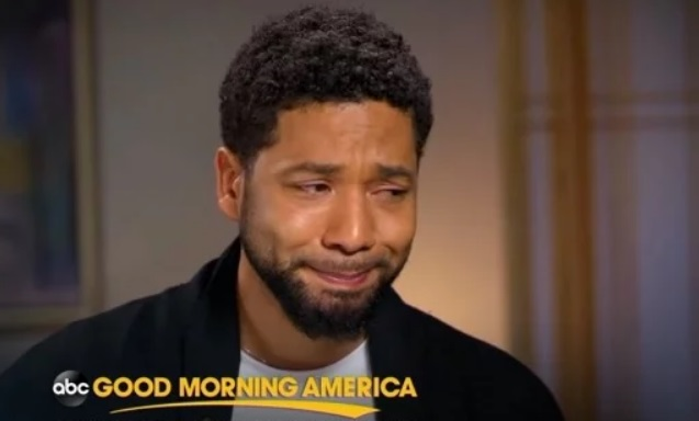Motive Revealed In Smollett Case: Actor Concocted Hate Crime After Racist Letter Failed To Impress