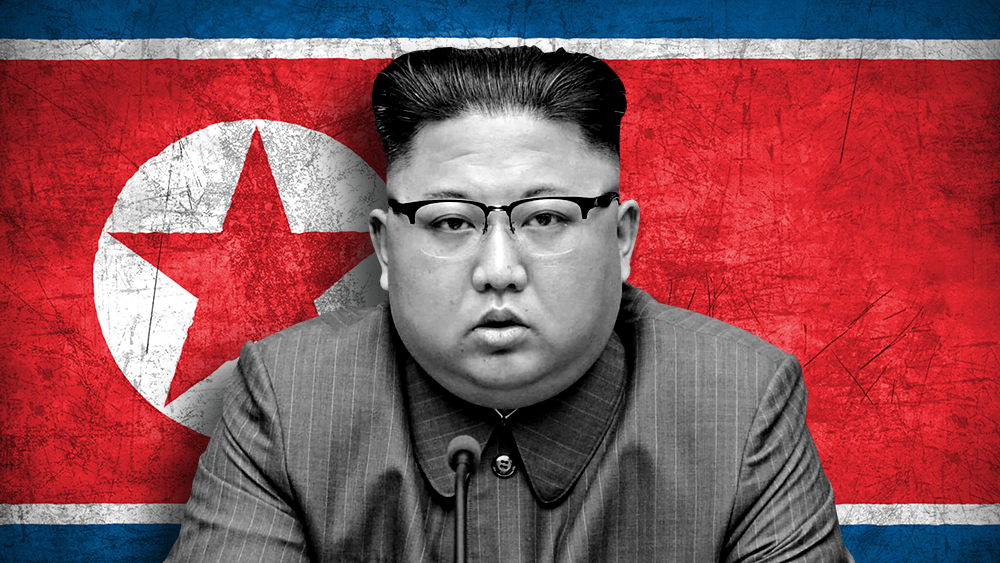 Global alert as North Korea revealed to be pursuing biological weapons that could exterminate humanity