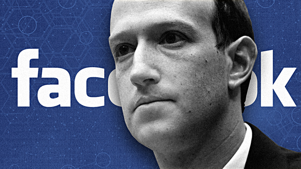 Facebook announces medical FASCISM rule: All content that contradicts the corrupt vaccine industry will be BANNED