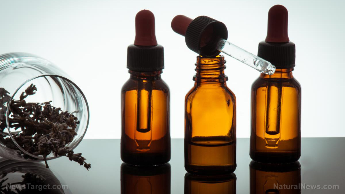 Essential oils that deserve a place in your First Aid kit