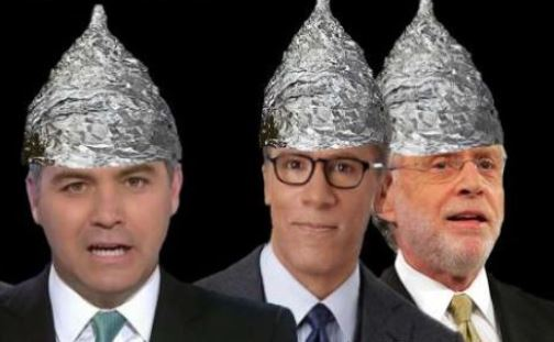 "Mueller report says flatly NO Americans ""colluded"" with Russia during 2016 election: Where are the apologies from Left-wing liars Swalwell, Schiff, and the media?"