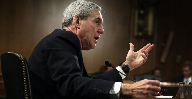 Why does Mueller get to slink away after lying about and smearing POTUS Trump? Time for him to be hauled before Congress or arrested