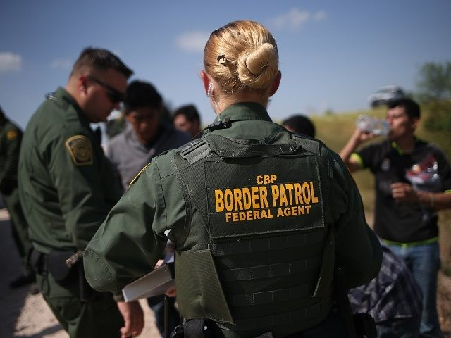 NYT writer calls for doxxing of border patrol agents