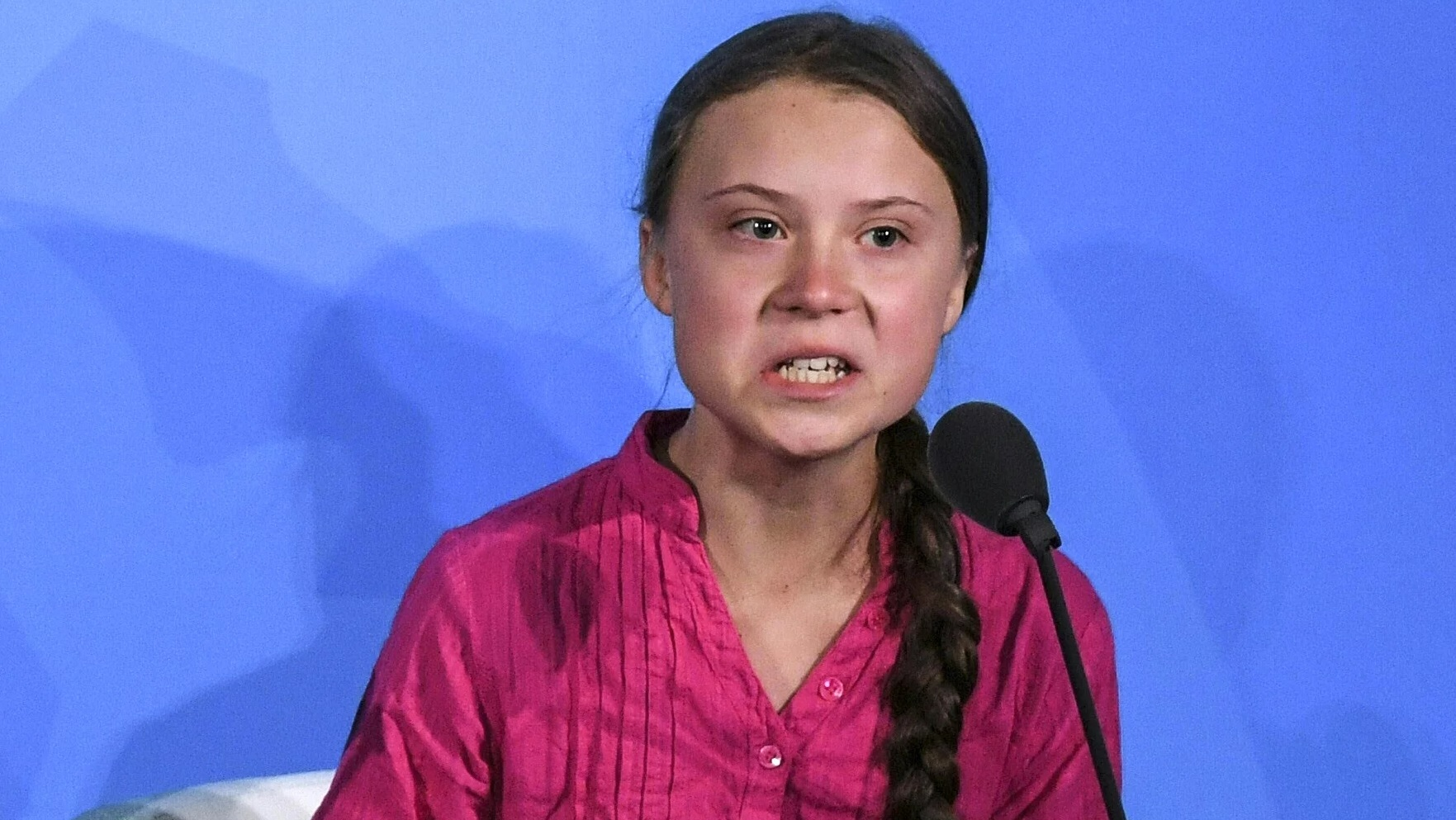 The Greta Thunberg phenomenon is nothing but a money-making scheme set up by her handlers to profit from climate hysteria
