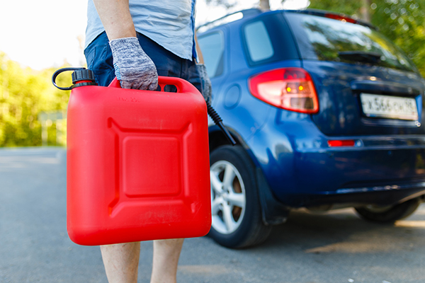Prepping hacks: 3 Tried-and-true ways to siphon gas from a car