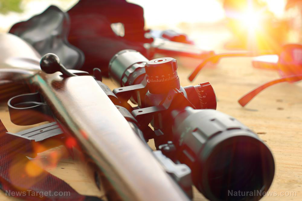 Should preppers train for long-range rifle shooting?