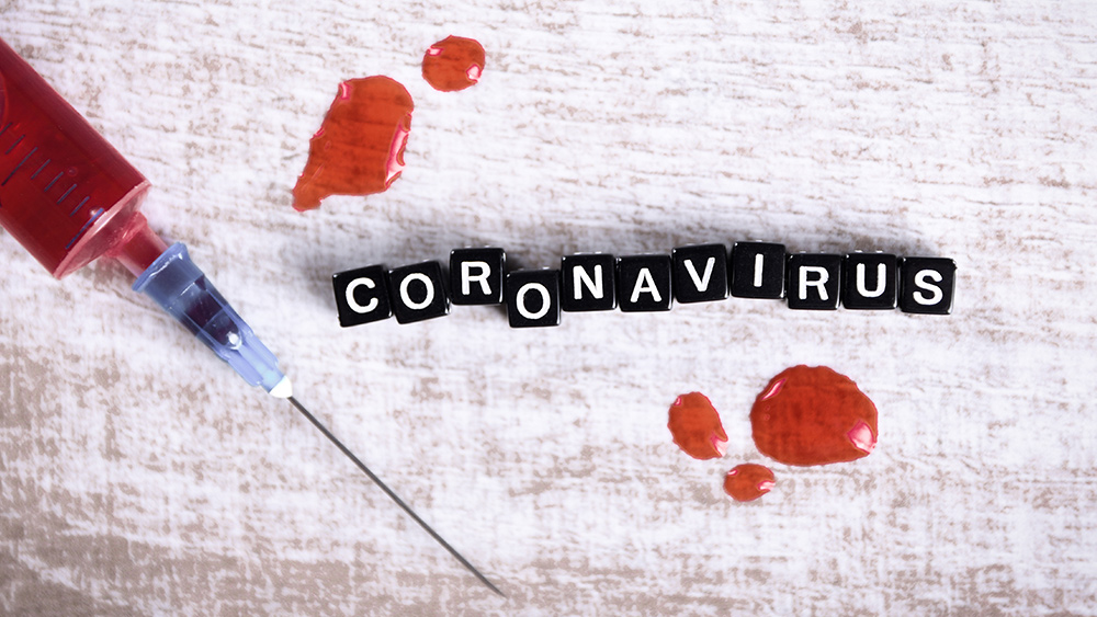 Political elite may have already been vaccinated against coronavirus