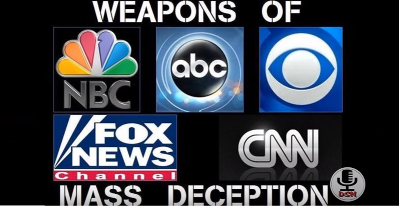 Media fails America on coronavirus… How the heck was independent media so far ahead of the establishment media (MSM)?