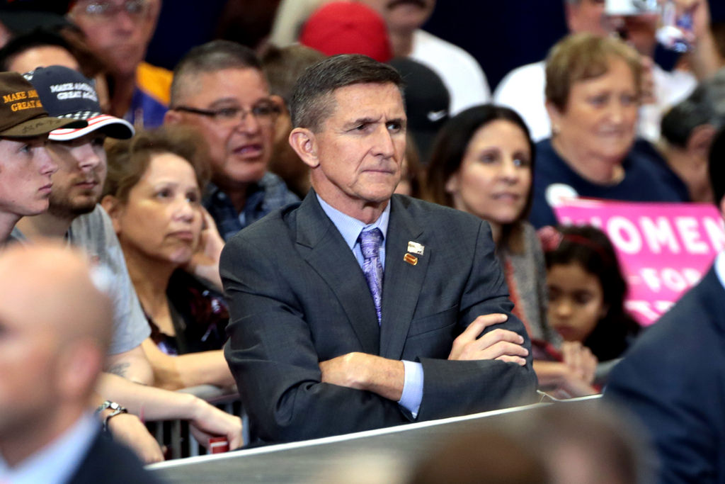 DoJ drops case against Michael Flynn; now will FBI agents who entrapped him be charged?
