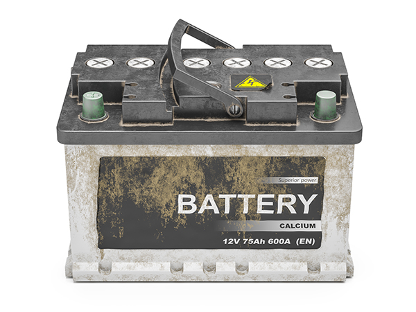 How to revive near-dead lead-acid batteries