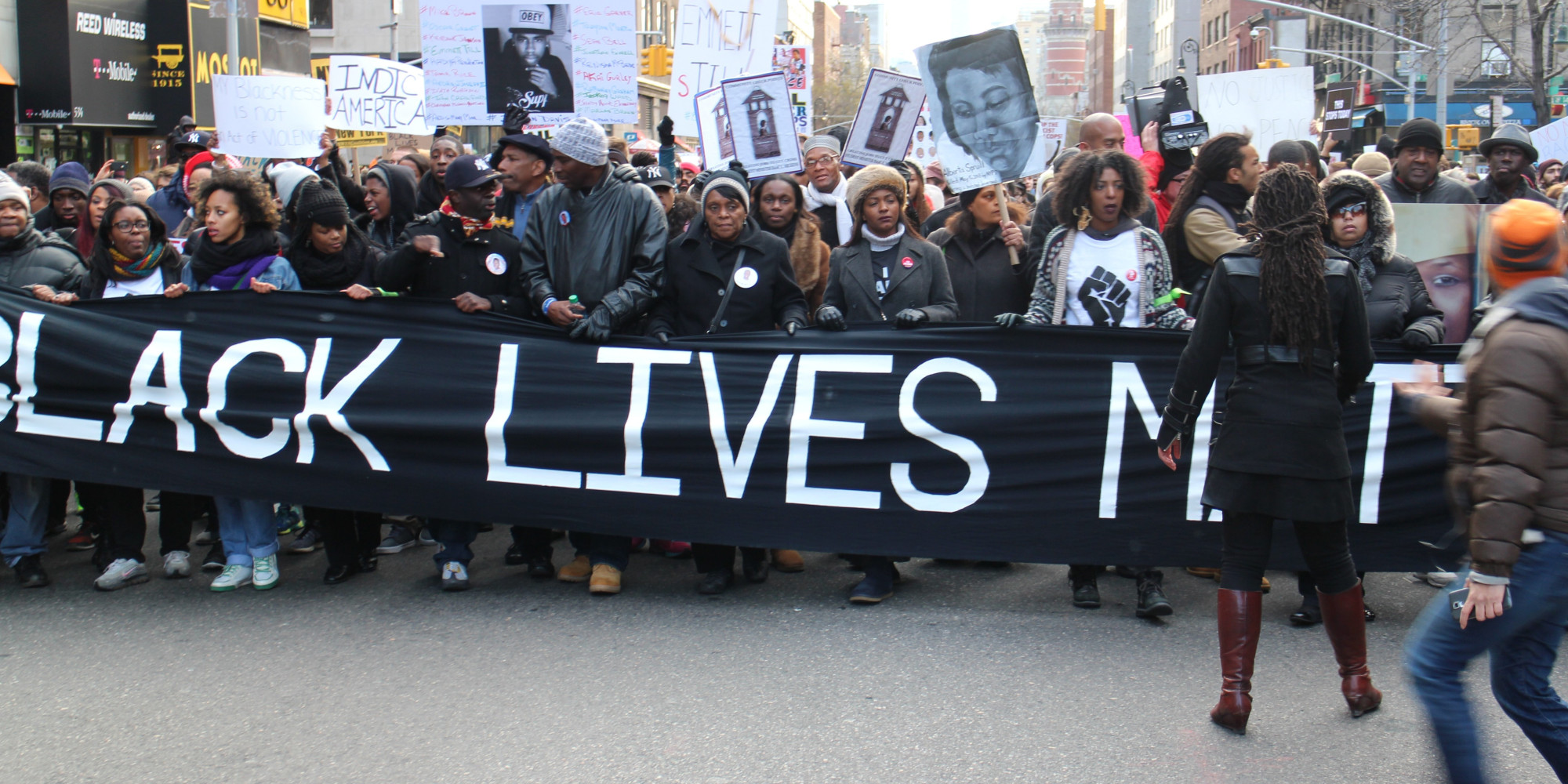 Did you know Black Lives Matter supports abortion, homosexuality, anti-family agenda?