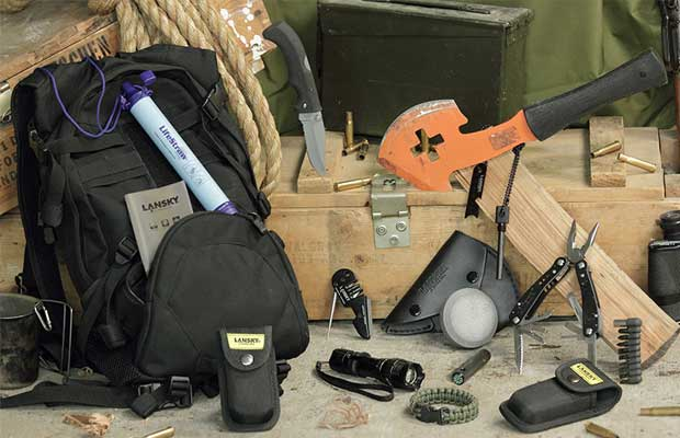Take your bug-out bag to the next level with these 8 potential upgrades