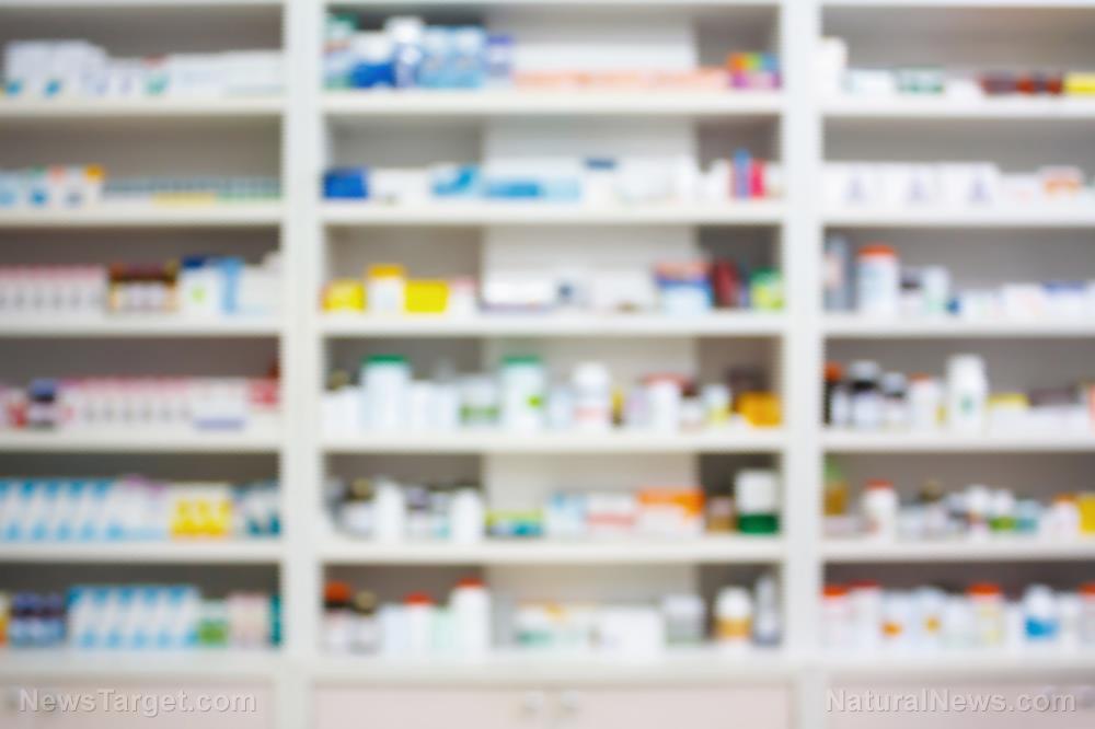 Tidigare Big Pharma-säljare talar om branschens oärliga metoder