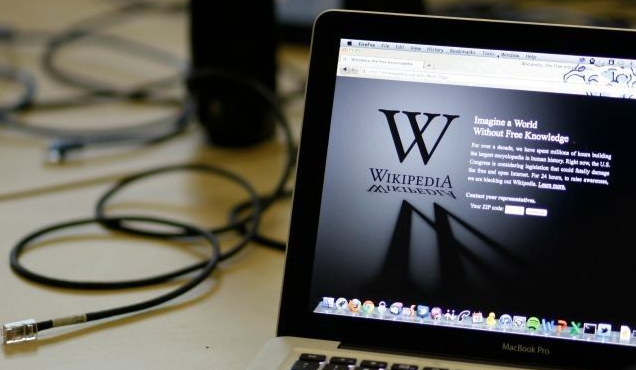 "Google ranks hoax perpetrator Wikipedia highly while suppressing conservative sites for being ""fake news"""