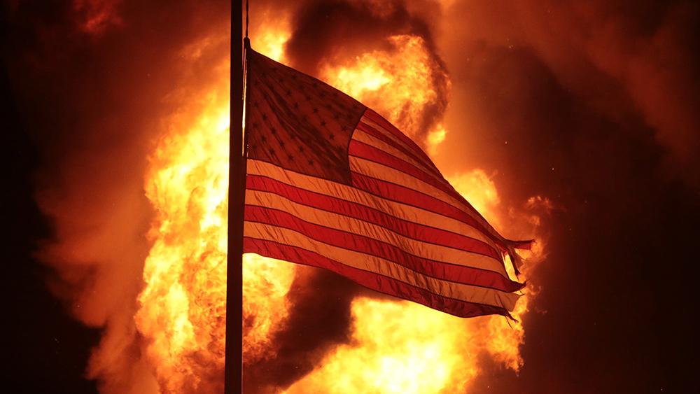 TOTAL WAR llega a Estados Unidos después de que Biden sea DERROTADO el 3 de noviembre;  prepárate para el peor de los casos que hayas imaginado