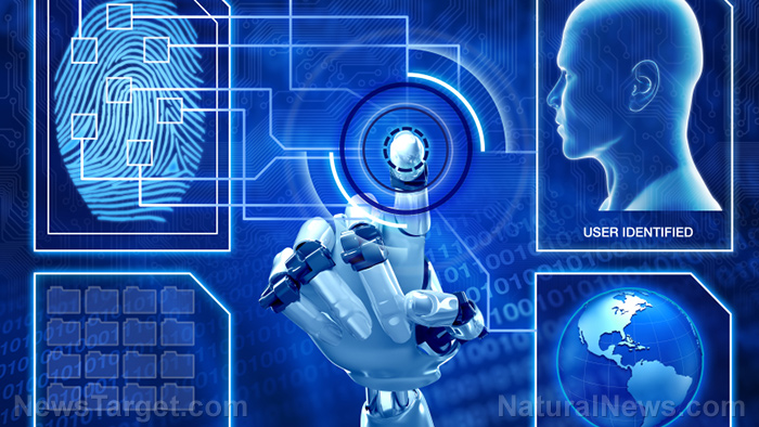 Bomba atómica: tenemos pruebas de que los Rothschild patentaron las pruebas biométricas Covid-19 en 2015 y 2017