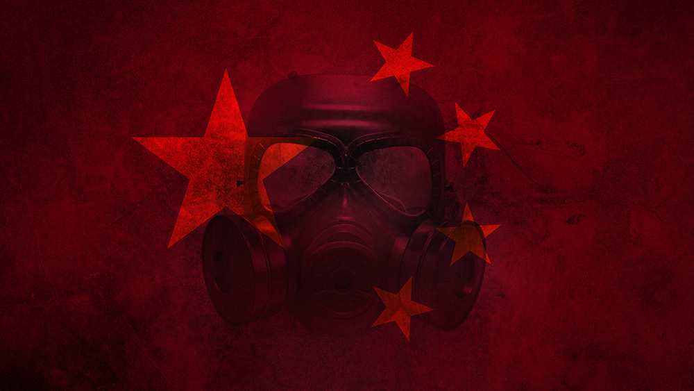 The war between China and the United States has already begun, and America is the battleground