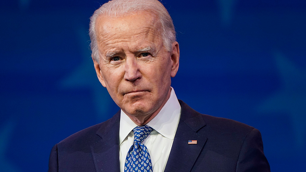 Biden's advisers have deep, dangerous, ties to Chinese Communist and military officials: Report
