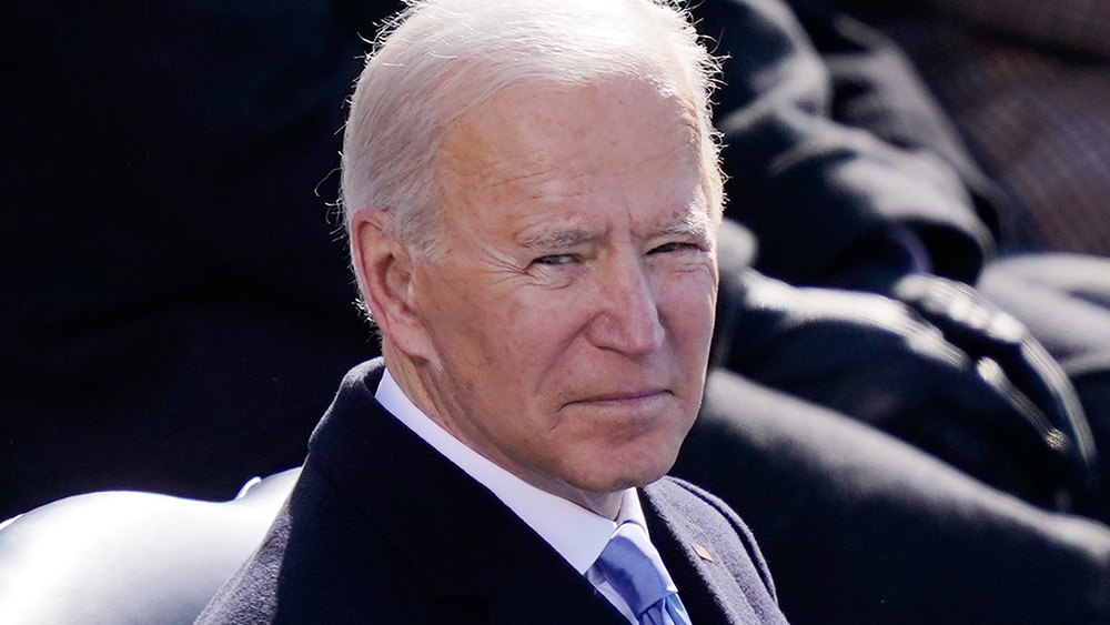 Under Biden, military being purged of all conservatives