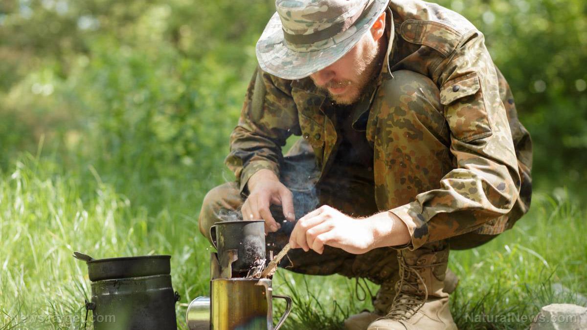 Prepping mindset: The basics of psychological warfare