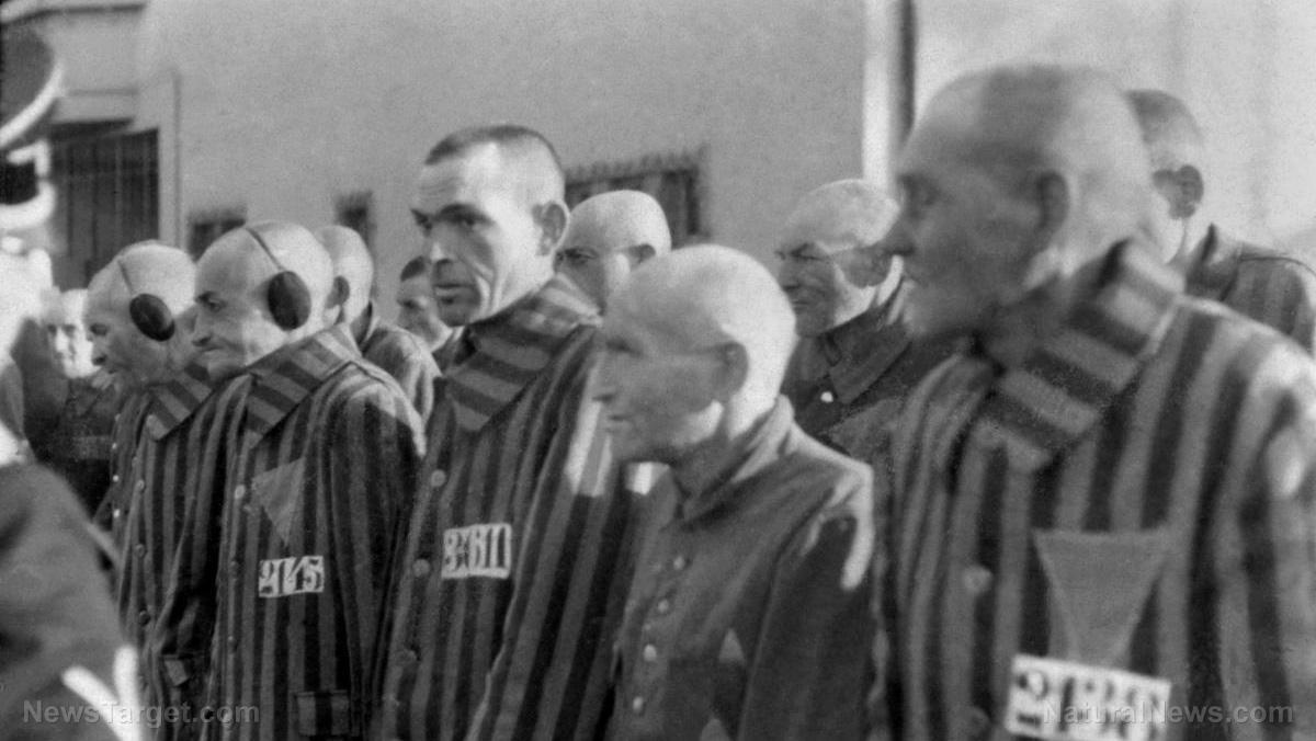 """CONFIRMADO: El gobernador Inslee estableció campos de concentración de covid en el estado de Washington, publicando listas de trabajo para los coordinadores del """"equipo de ataque"""""""